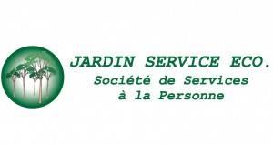 LogoJardinEcoService